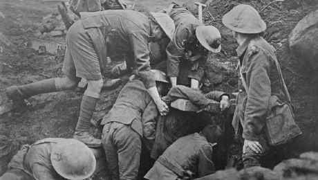 Cine a fost ultimul veteran român al Primului Război Mondial? A luptat la Oituz, Mărășești sau Odessa!