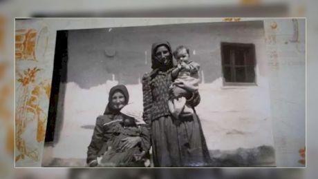"""Fiica lui Ion și a Anei, personajele din romanul """"Ion"""", a murit la 96 de ani"""