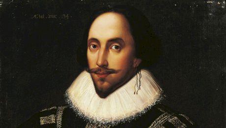 Cum i-a furat Shakespeare iubita unui prieten?