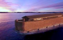 Arca lui Noe, cât e legendă și cât este adevăr? Cum arăta Arca lui Noe?
