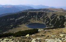 Care este cel mai adânc lac din România? Topul lacurilor adânci