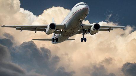 De ce piloții nu vor să zboare peste Oceanul Pacific?