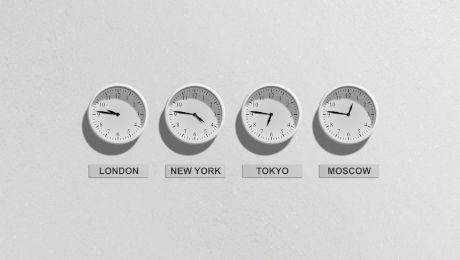 Ce oră este acum în SUA? Ce este fusul orar?