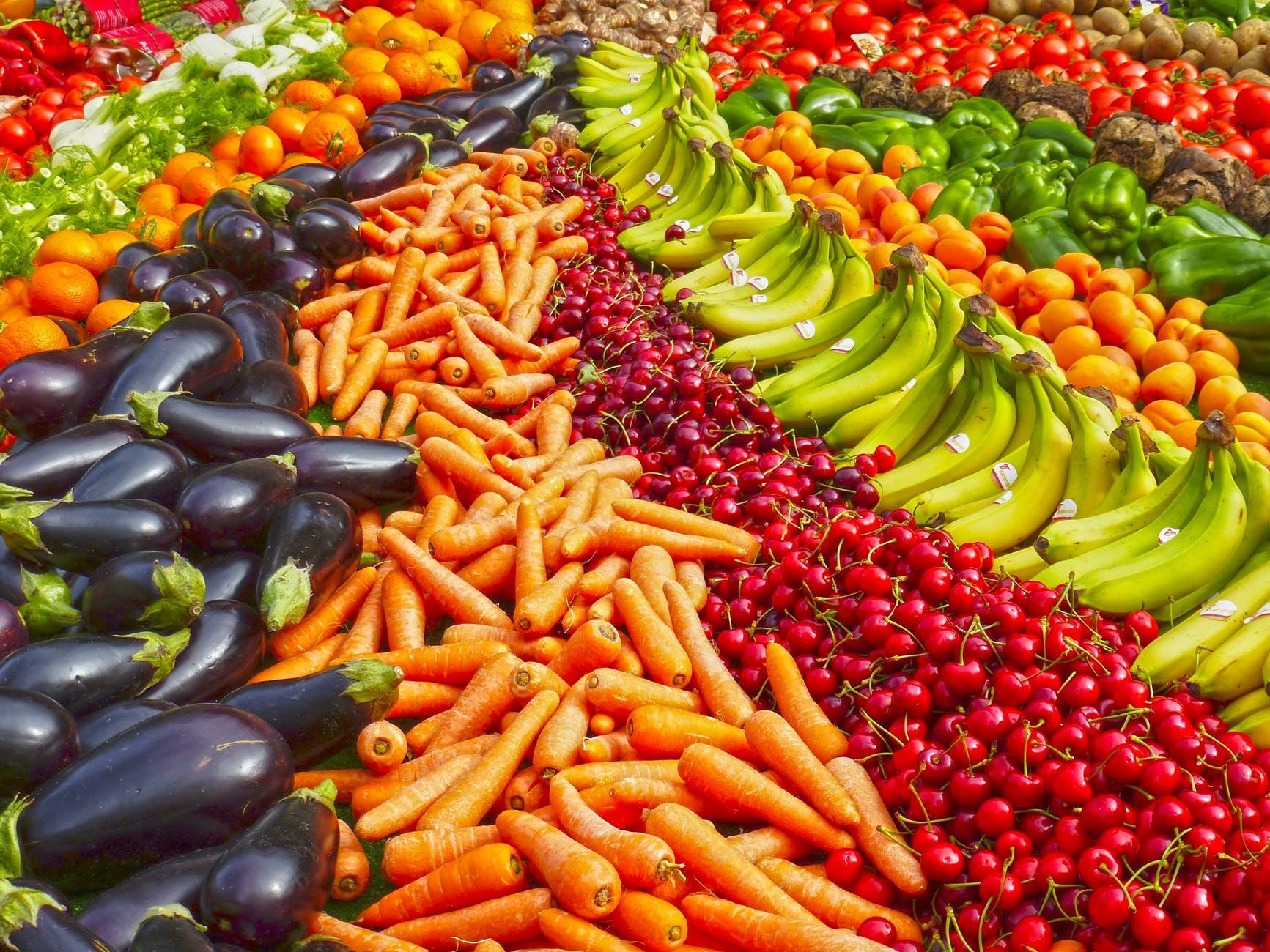 Legumele și fructele congelate sunt la fel de sănătoase ca cele proaspete?