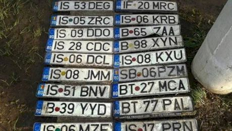 Ce număr să-mi pun la mașină? Ce număr nu ai voie să ai la mașină?
