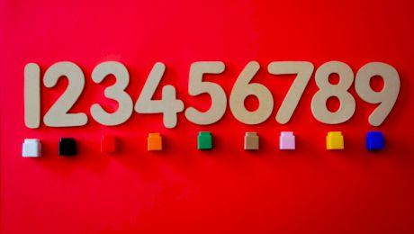 Care sunt numerele impare? Care sunt numerele pare?
