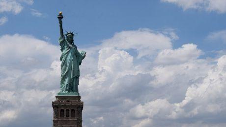 Ce țară a dăruit Statelor Unite ale Americii celebra Statuie a Libertății ?