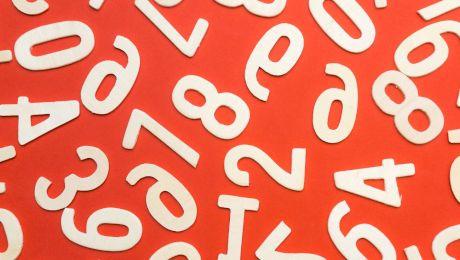 Tabla înmulțirii. Cum arată tabla înmulțirii?