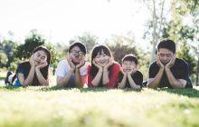Cum facem diferența între japonezi, coreeni și chinezi?