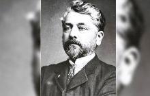 Ce a construit marele Alexandre Gustave Eiffel în România?