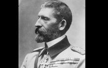 Care au fost ultimele cuvinte ale Regelui Ferdinand?