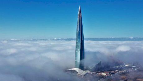 Care este cea mai înaltă clădire din Europa? Top 5 cele mai înalte clădiri