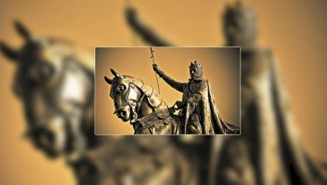 Este adevărat că un rege a murit fiindcă a refuzat să mănânce legume?