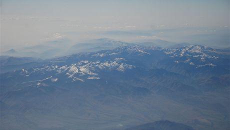De ce în Munții Carpați nu sunt ghețari?