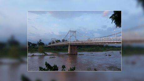 """Cum a deviat natura cursul unui râu? Unde se află """"Podul către nicăieri""""?"""