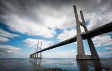 Care este cel mai lung pod din Europa? Când a fost construit?