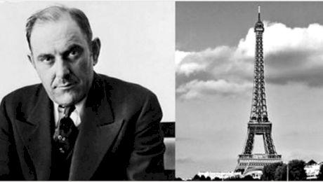 Cine a fost Victor Lustig, escrocul care a vândut Turnul Eiffel de două ori?