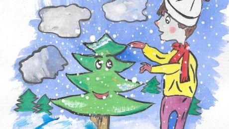 Poezii pentru copii cu vârsta între 4 și 6 ani