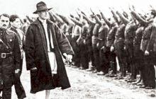Ce sunt legionarii? Ce a însemnat Mișcarea Legionară?