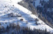 Care este așezarea situată la cea mai mare altitudine din România?