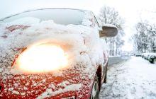 Cum poți să încălzești mai repede mașina iarna?
