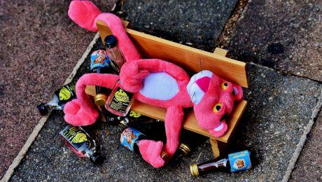 Cât trebuie să bei ca să intri în comă alcoolică?