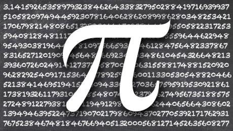 Cu cât este egal pi? Care este valoarea lui pi?