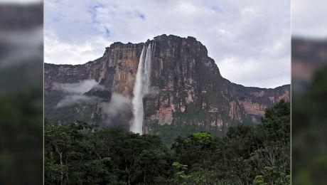 Care este cea mai mare cascadă din lume? Unde se află cascada?