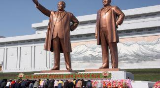Care sunt motivele pentru care poți fi executat în Coreea de Nord?