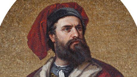 Cine a fost Marco Polo? Care sunt faptele pentru care a rămas în istorie?