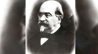 E adevărat că Kogălniceanu nu era fiul natural al lui Sturdza?
