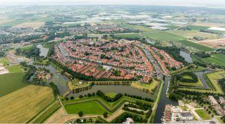 Care sunt cele mai cunoscute orașe-stea din Europa? De ce au fost construite astfel?