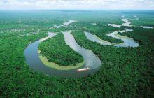 Câți afluenți are Amazonul, râul cu cei mai mulți din lume?