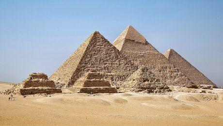 Care sunt cele șapte minuni ale lumii antice?