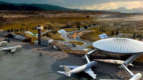 Cum arată Daocheng Yading, aeroportul situat la cea mai mare altitudine din lume?