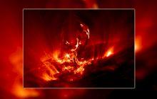 Ce este o furtună solară? Cum poate afecta viața pe Pământ?