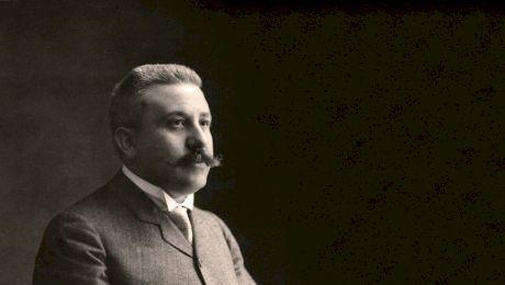 Cine a fost Grigore Antipa? De ce un muzeu îi poartă numele?