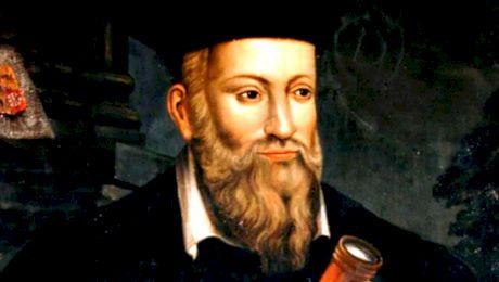 """Cine a fost Nostradamus, supranumit și """"profetul Apocalipsei""""?"""