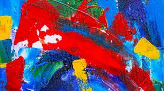 Ce sunt culorile acrilice? Care este diferența dintre tempera și acuarelă