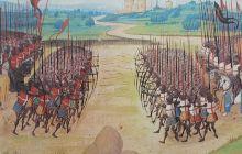 Cât a durat, de fapt, Războiul de 100 de ani? Când a început?