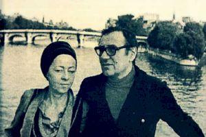 Cum poate o iubire prea mare să ucidă? Poetul Ștefan Augustin Doinaș a murit, iar a doua zi, cea care i-a fost soție, s-a sinucis