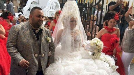 De ce fac rromii nunta joia? Din ce motiv se organizează în această zi?