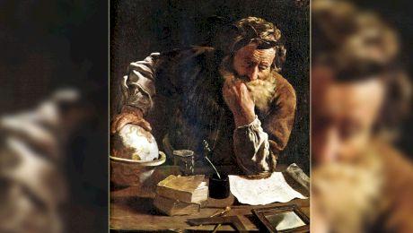 Cine a fost Arhimede? Ce contribuție a avut Arhimede la dezvoltarea umanității?