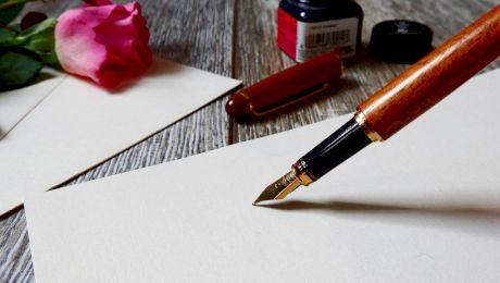Cine a inventat stiloul? De ce invenția lui Petrache Poenaru nu a fost o reușită?