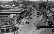 Cum aveau loc înmormântările în Bucureștiul Interbelic?