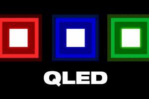 Ce înseamnă QLED, ce este tehnologia QLED?