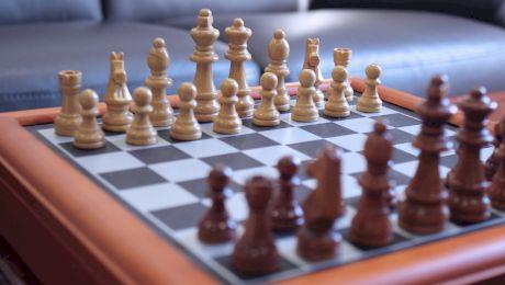 Cum se mută piesele la șah? Cum se poate termina un joc de șah?
