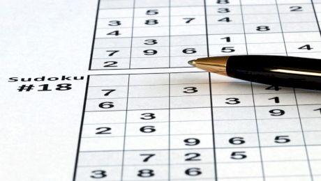 Sudoku! Ce este Sudoku? Cine a inventat Sudoku?