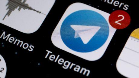 Ce este Telegram? Cum funcționează aplicația Telegram?