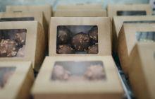 Care este locul din lume unde se vinde cea mai multă ciocolată?